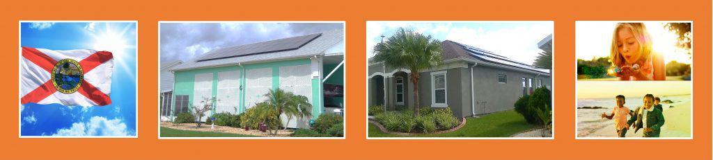 header image for Florida solar panels, Solar Energy World